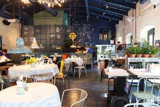 Ресторан Одесса-мама - фотография 16