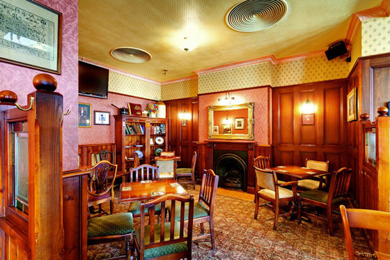 Ресторан Черчилль - фотография 5
