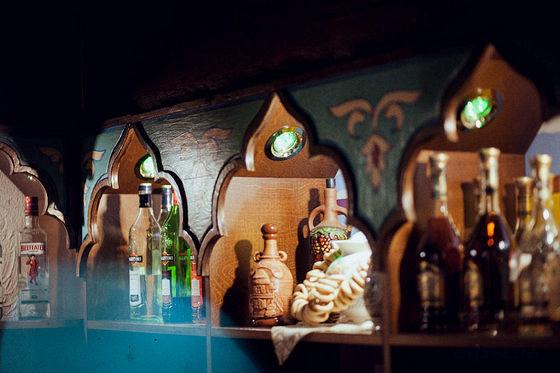 Ресторан Рубаи - фотография 8