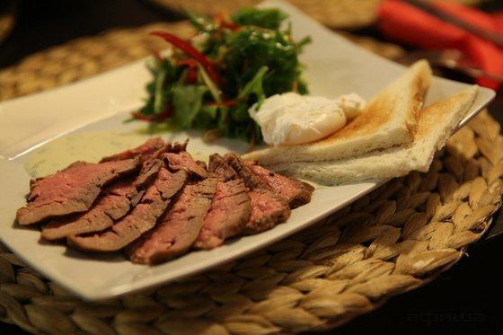 Ресторан Вкофейне - фотография 5