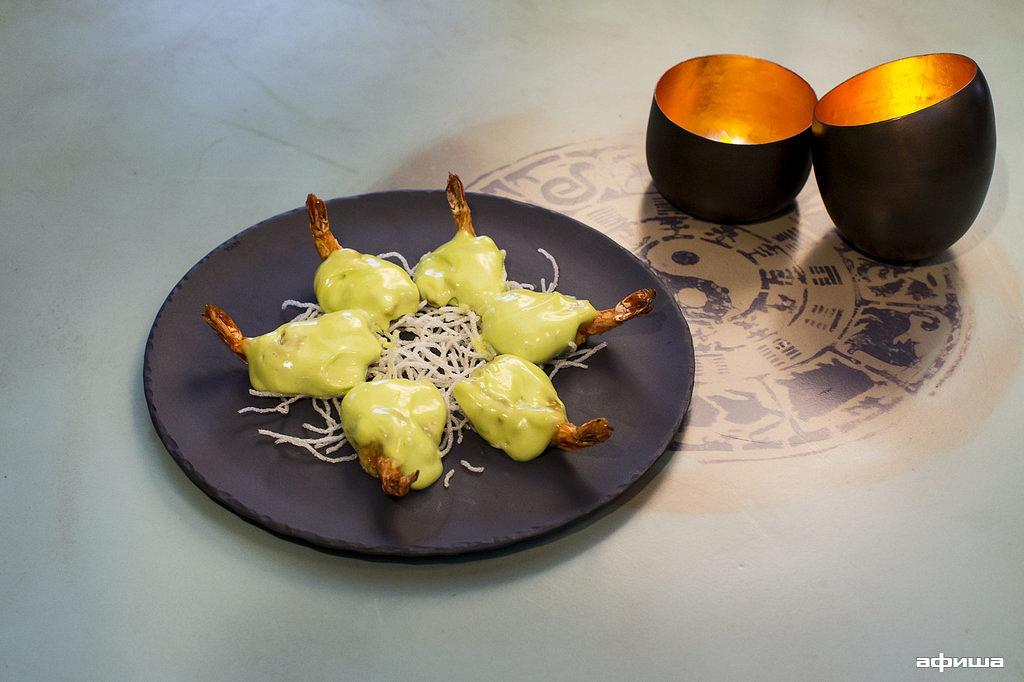 Ресторан Bruce Lee - фотография 14
