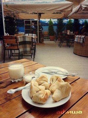 Ресторан Белые ночи - фотография 4