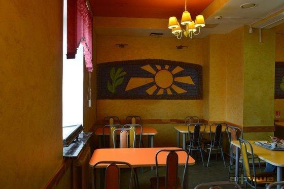 Ресторан Добрая столовая - фотография 9