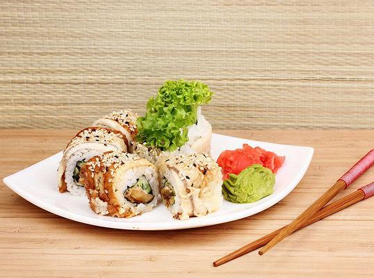Ресторан Своя компания - фотография 8