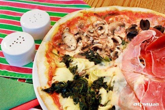 Ресторан Бергамо - фотография 1