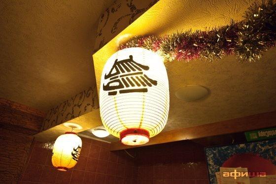 Ресторан Красный терем - фотография 10