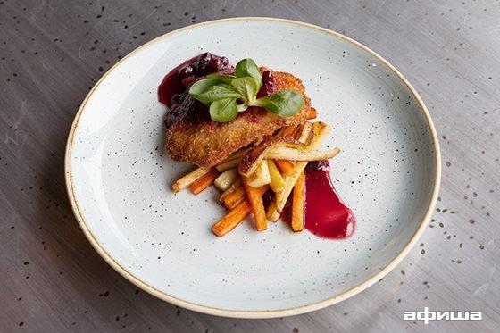 Ресторан Юлина кухня - фотография 14