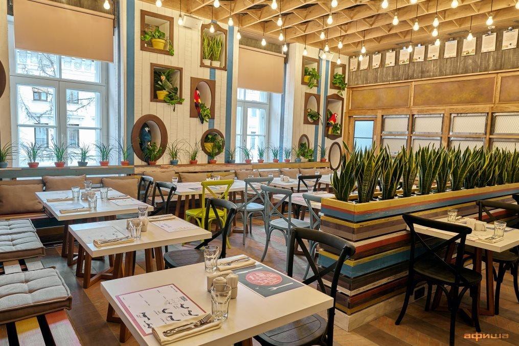 Ресторан Пряности & Радости - фотография 18