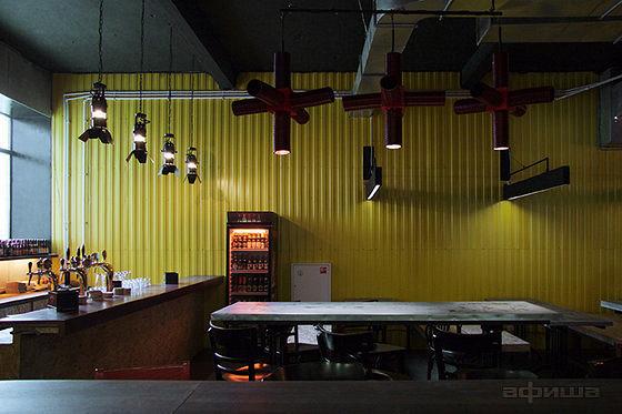 Ресторан Fcking Craft Pub - фотография 5