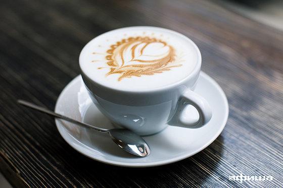 Ресторан Wake Up Café - фотография 5