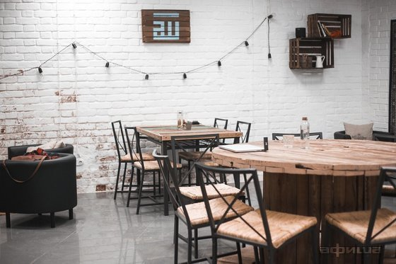 Ресторан Диван - фотография 5