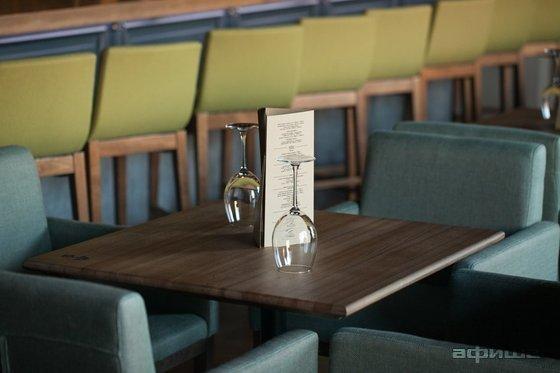 Ресторан Room - фотография 12