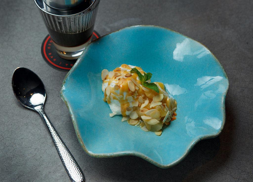 Ресторан Black China Bar - фотография 8