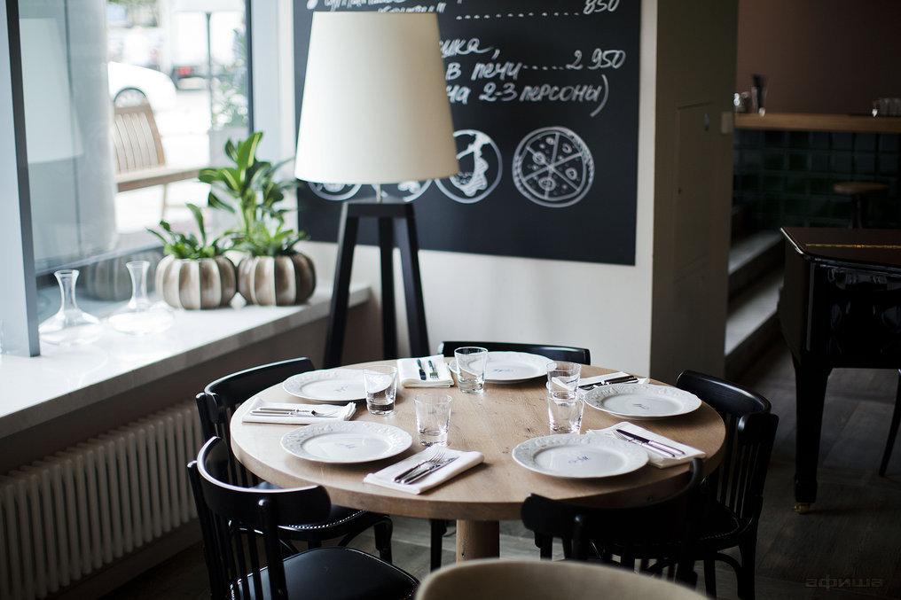 Ресторан Probka на Цветном - фотография 24