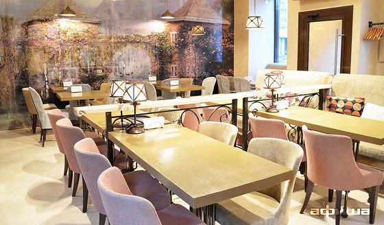 Ресторан Акварель - фотография 7