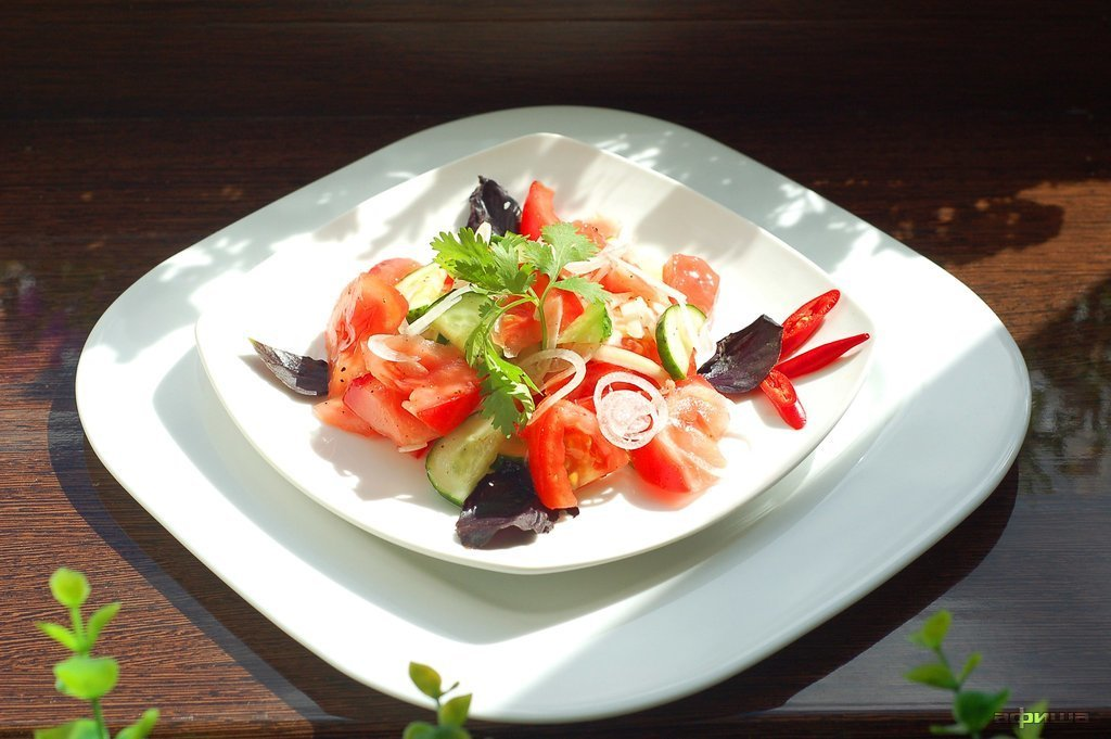 Ресторан Вилка - фотография 5