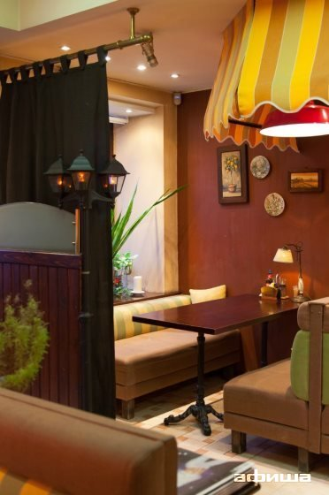 Ресторан Марчеллис - фотография 7