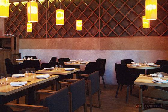 Ресторан Madame Wong - фотография 12