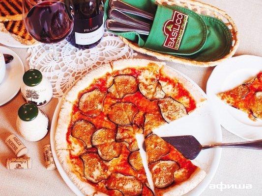 Ресторан Basilico - фотография 1