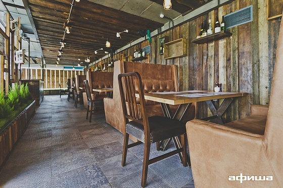 Ресторан Скотина - фотография 5