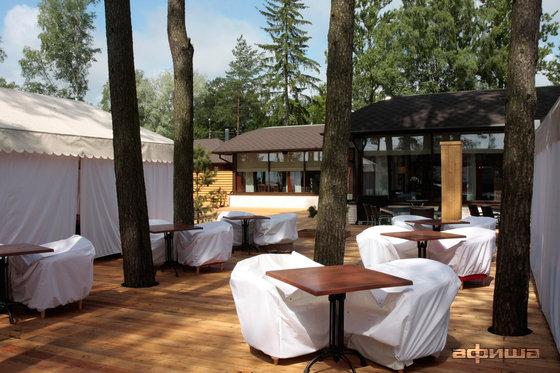 Ресторан Barashka - фотография 1
