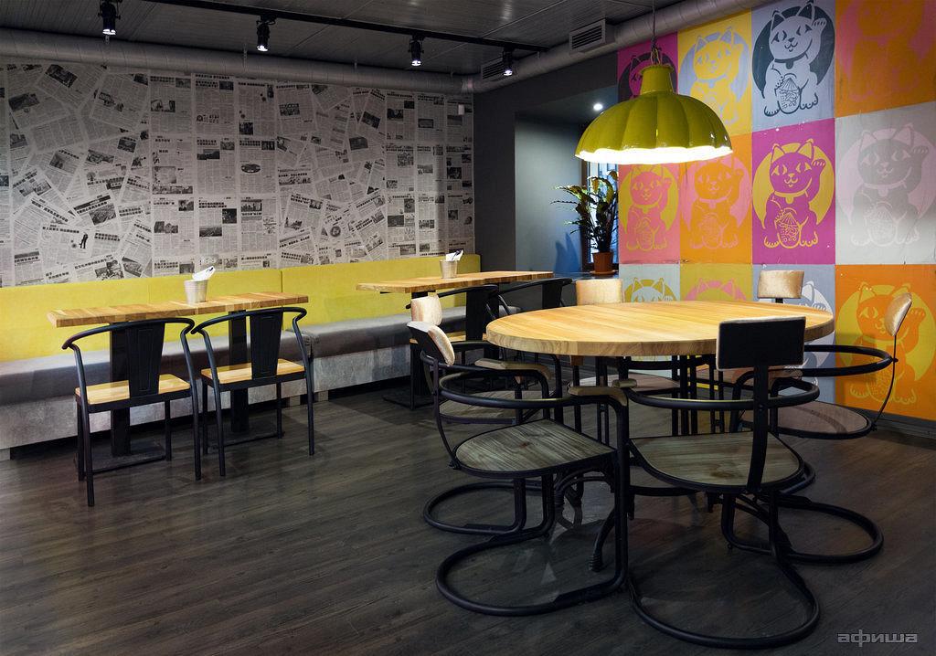 Ресторан Doodle Duck - фотография 12