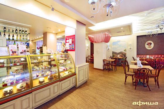 Ресторан Ля-Рошель - фотография 1