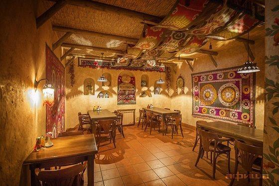 Ресторан Нигора - фотография 1
