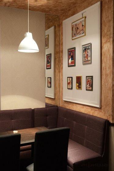 Ресторан Late Harvest - фотография 2