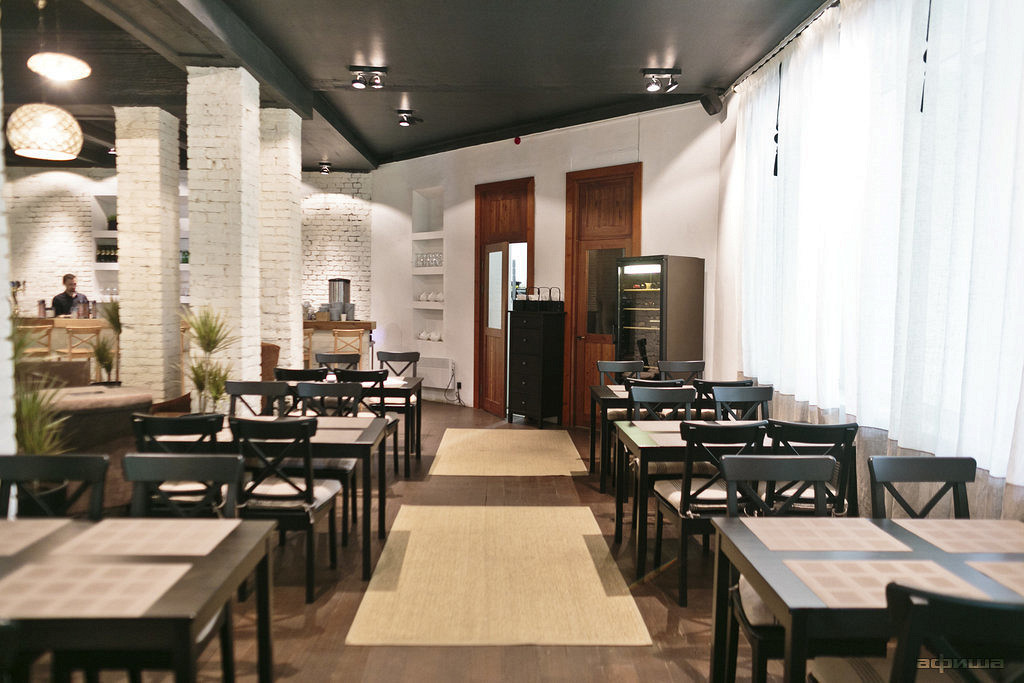 Ресторан Верещагин - фотография 15