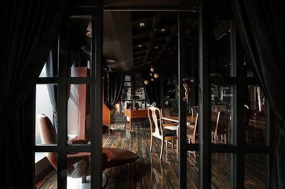 Ресторан Квартира Кости Кройца - фотография 12