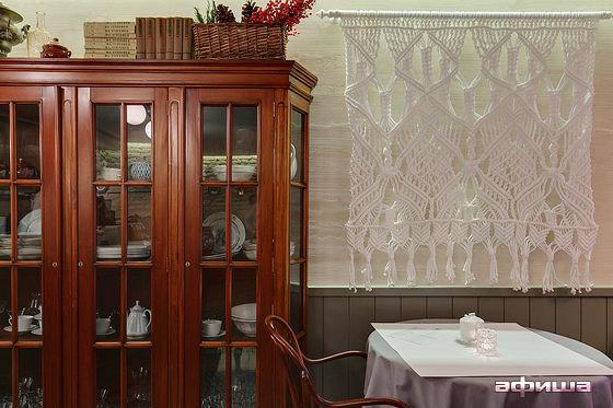 Ресторан Чайная-кондитерская «Северянин» - фотография 8