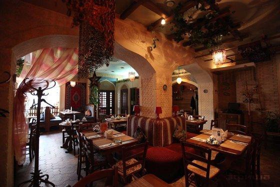 Ресторан Али-Баба - фотография 7