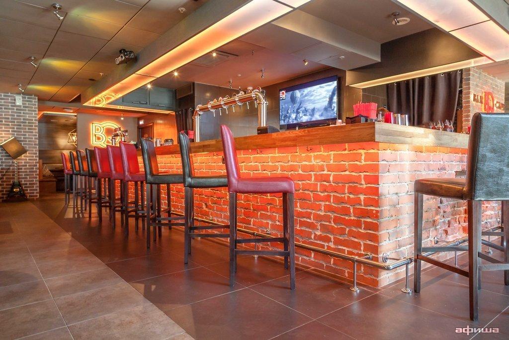 Ресторан Bar BQ Café на Манежной - фотография 2