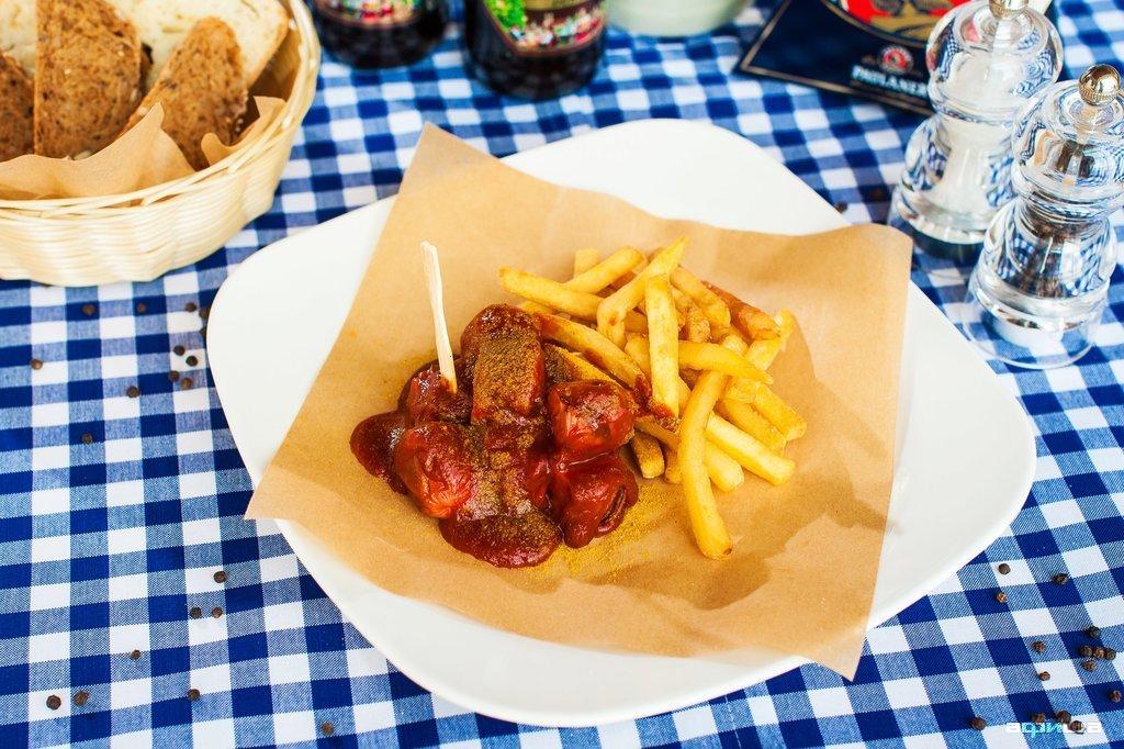 Ресторан Paulaner - фотография 2