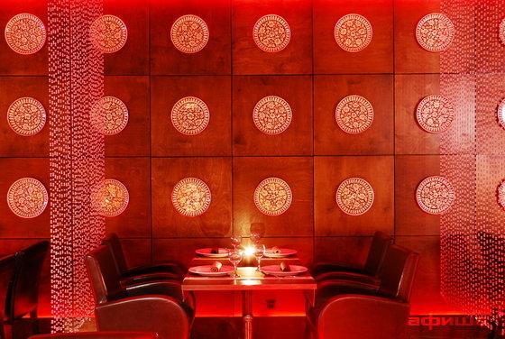 Ресторан Индабар - фотография 18