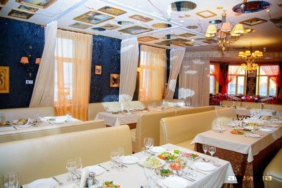 Ресторан Цезарь - фотография 11