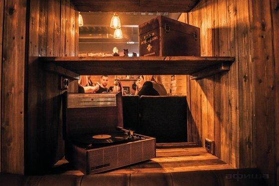 Ресторан Brown Bear Grill - фотография 12
