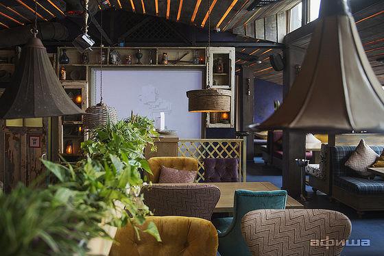 Ресторан Урюк - фотография 4