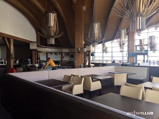 Ресторан Хмели Ice Сунели - фотография 4