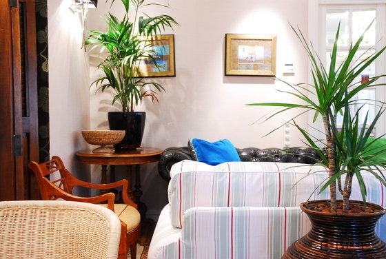 Ресторан 2-й этаж - фотография 11