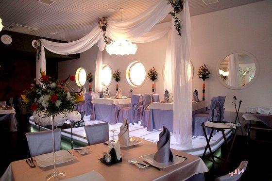 Ресторан Катык - фотография 11
