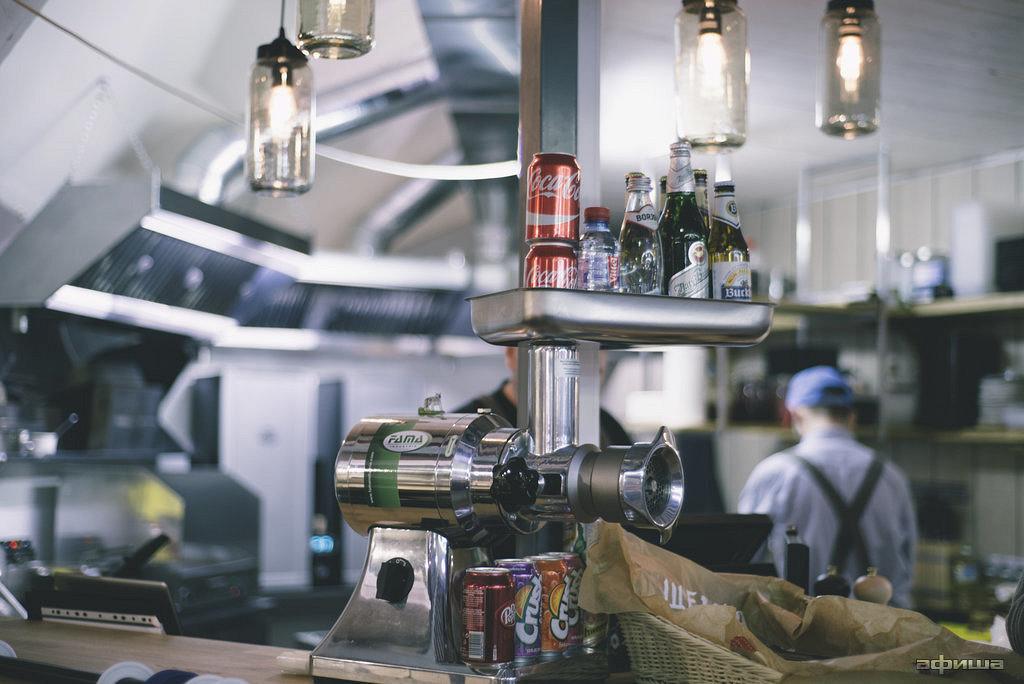 Ресторан Щепка - фотография 1