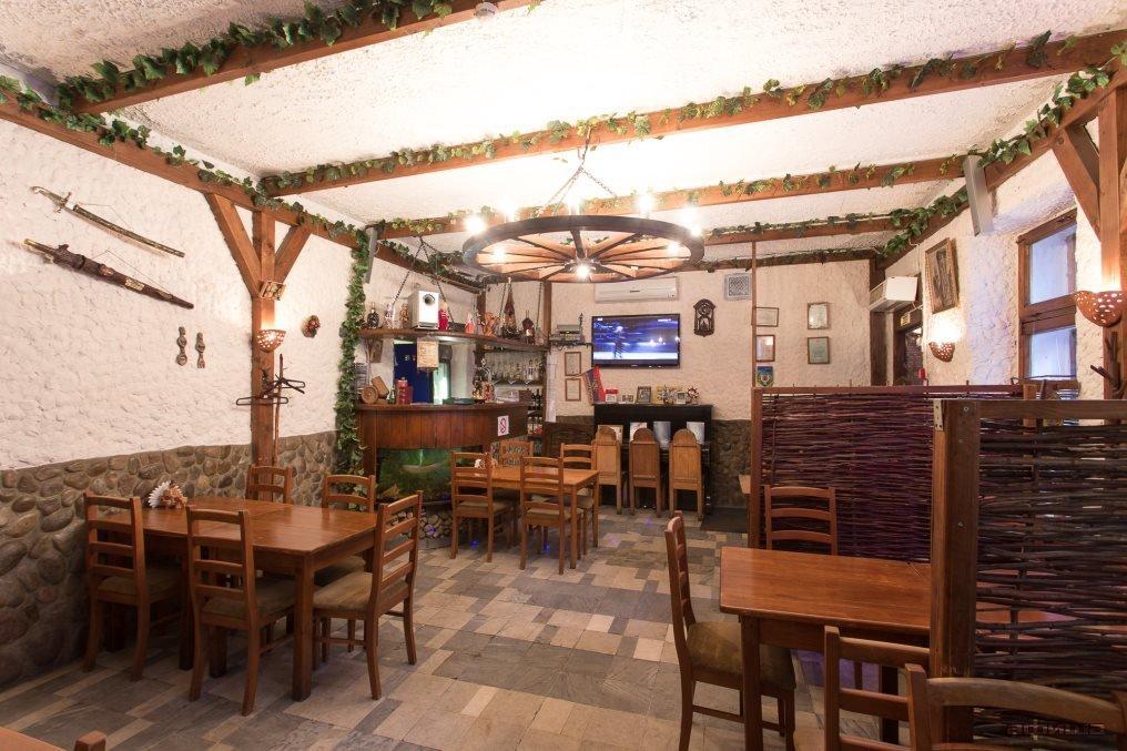 Ресторан Ноян Тапан - фотография 8