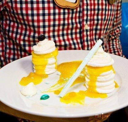 Ресторан Груша - фотография 3