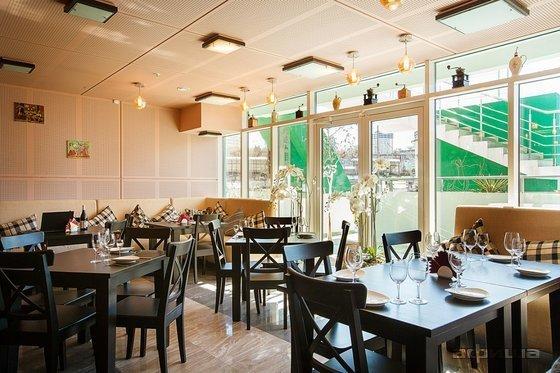 Ресторан Разные вкусности - фотография 11