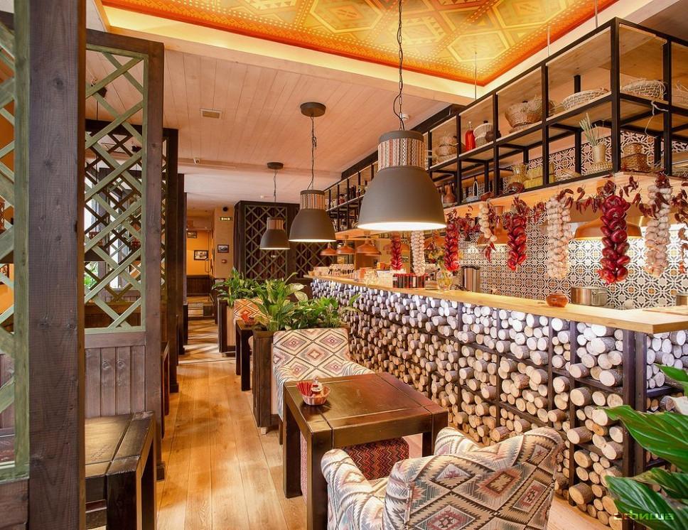Ресторан Пхали хинкали - фотография 5