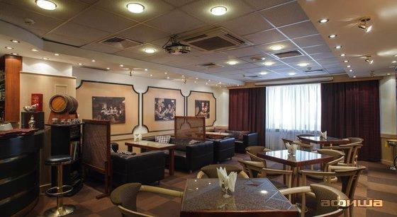 Ресторан Whisky - фотография 1