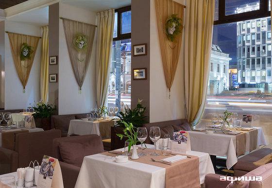 Ресторан Де Марко - фотография 15