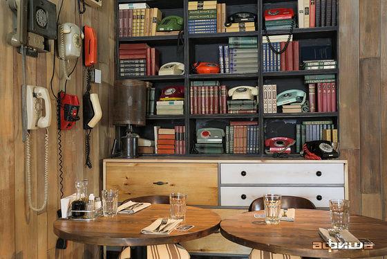 Ресторан Альбатрос - фотография 7